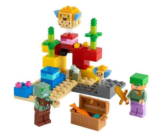 Lego 21164 889 1