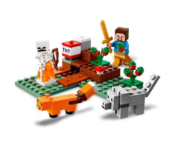 Lego 21162 890 1