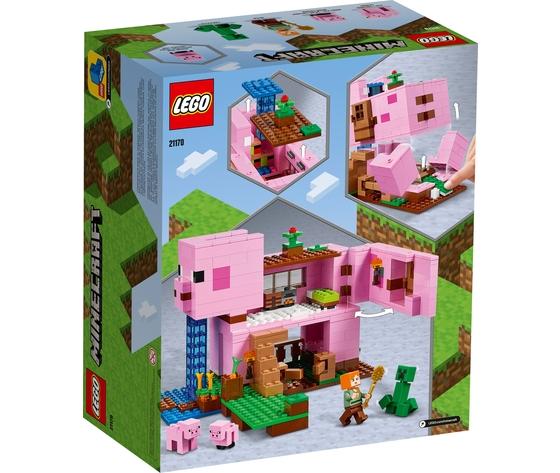 Lego 21170 891