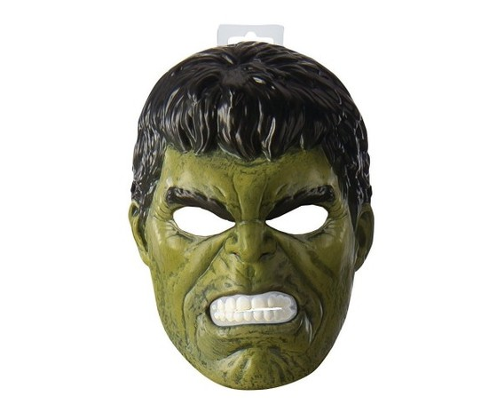 Maschera hulk