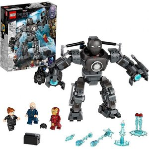 LEGO MARVEL 76190 THE INFINITE SAGA