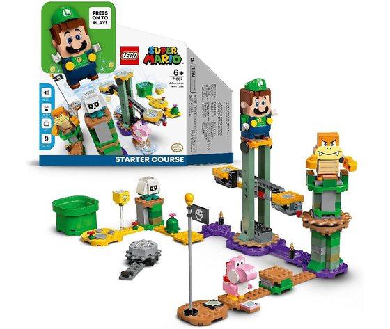 Lego 71387