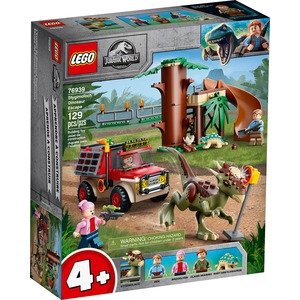 LEGO JURASSIC WORLD 75939