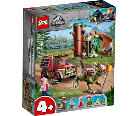 Lego 76939 2