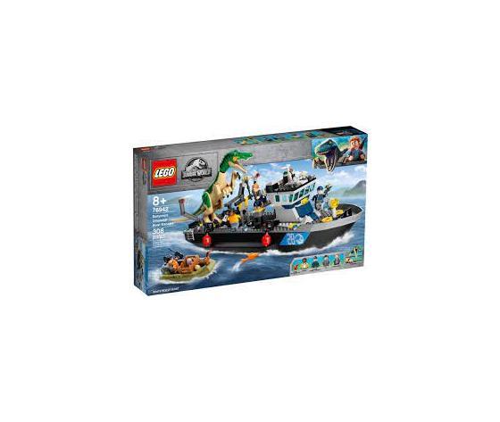 Lego 76942