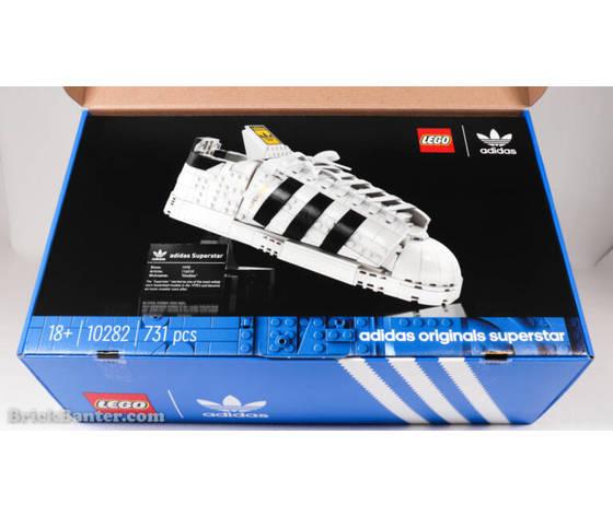 Lego 10282