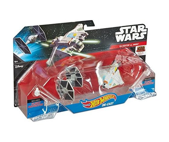 Star wars navicelle 955
