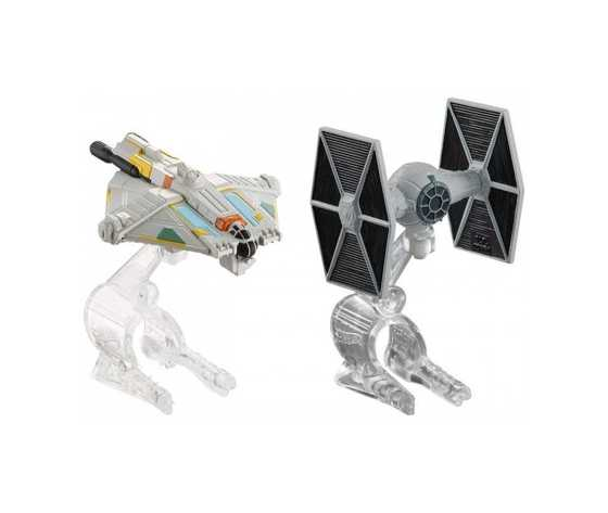Star wars navicelle 955 1