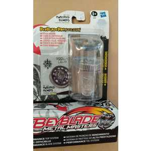 BEYBLADE METAL MASTER TWISTED TEMPO