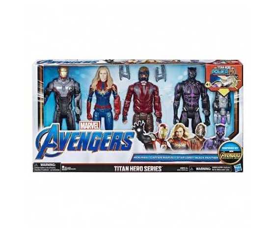 968 personaggi avengers
