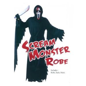 SCREAM MONSTER ROBE