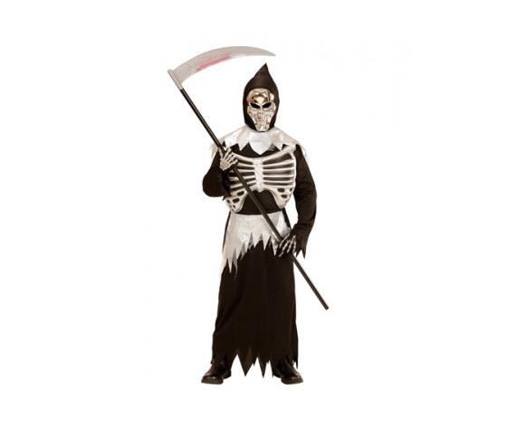 Vestito scheletro 985
