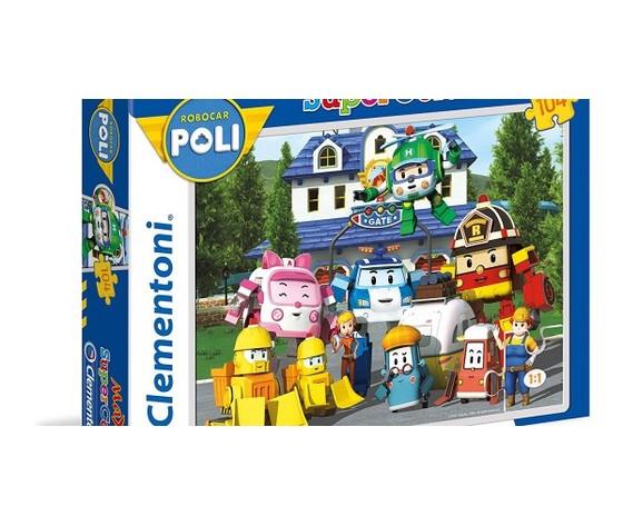 1020 puzzle poli