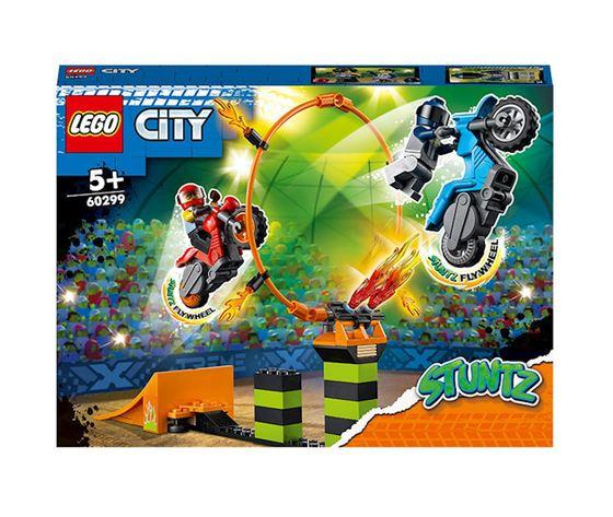 Lego 60299  1021