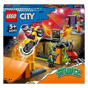 LEGO CITY STRUNTZ 60293 STUNT PARK