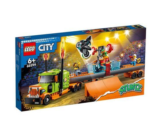 Lego 60294