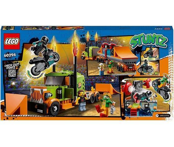 Lego 60294 1