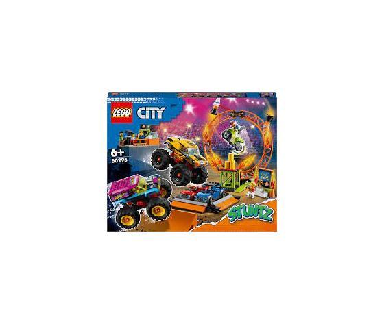 Lego 60295 0