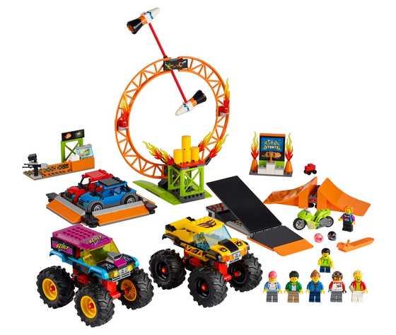 Lego 60295 1