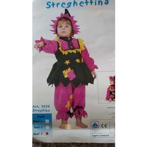 STREGHETTINA  BABY PILE