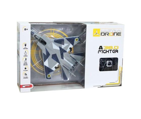 Aereo drone scatola