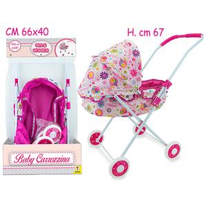 CARROZZINA  BABY