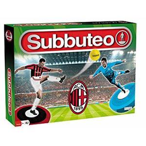 SUBBUTEO MILAN