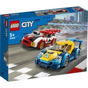 LEGO CITY 60256 AUTO DA CORSA