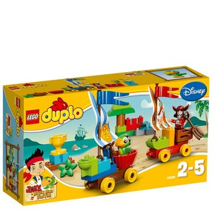 LEGO DUPLO DISNEY JAKE IL PIRATA  10539