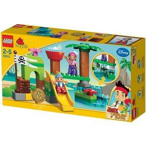LEGO DUPLO DISNEY JAKE Il PIRATA  10513