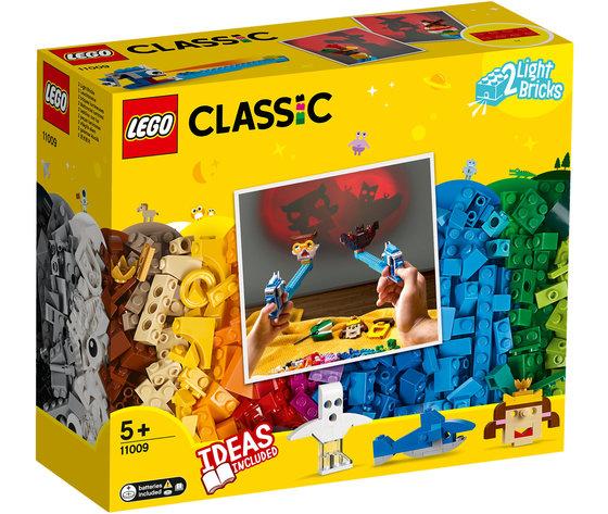 Lego 11009
