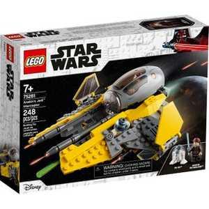 LEGO STAR WARS 75281