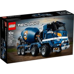 LEGO TECHNIC 42112