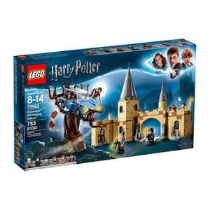 LEGO HARRY POTTER 75953 PLATANO PICCHIATORE