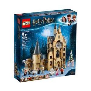 LEGO HARRY POTTER 75948 TORRE DELL'OROLOGIO
