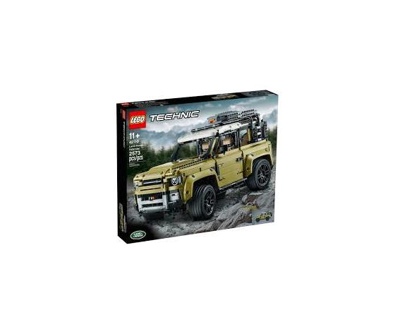 Lego 42110