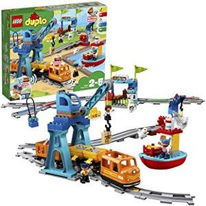 LEGO DUPLO TRENO MERCI 10875
