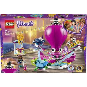 LEGO FRIENS 41373 GIOSTRA DEL POLPO