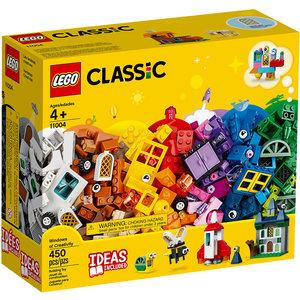 LEGO CLASSIC 11004