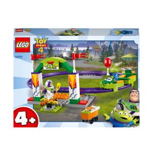 LEGO TOY STORY 4 10771 OTTOVOLANTE CARNEVALESCO