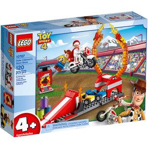 LEGO 10767 TOY STORY LE ACROBAZIE DI DUKE