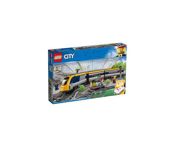 Lego 60197