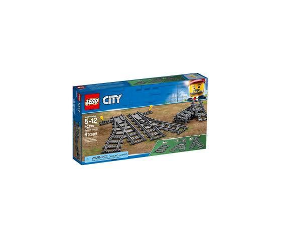 Lego 60238
