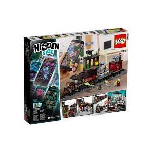 LEGO HIDDEN SIDE 70424