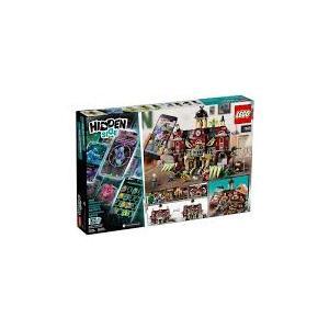 LEGO HIDDEN SIDE 70425