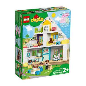 LEGO DUPLO10929 CASA MODULARE
