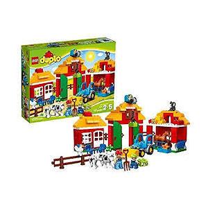 LEGO DUPLO10525 FATTORIA