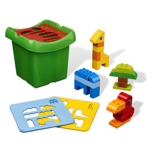 LEGO DUPLO 6784