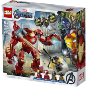 LEGO 76164B IRON MAN