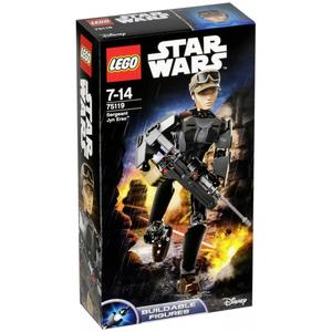 LEGO STAR WARS 75119 SERGENTE